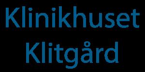 Klinikhuset Klitgård